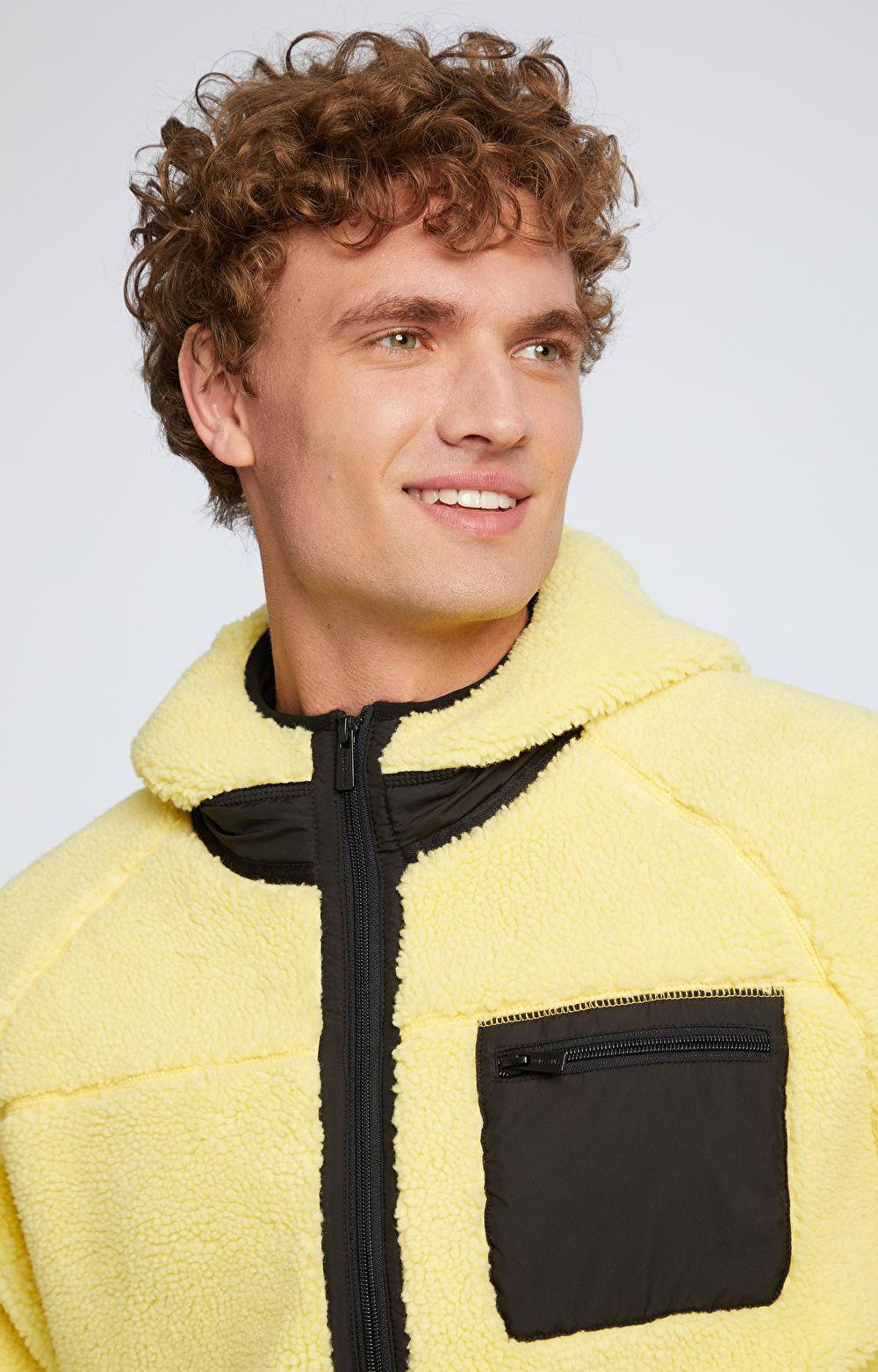 Bluza z polaru