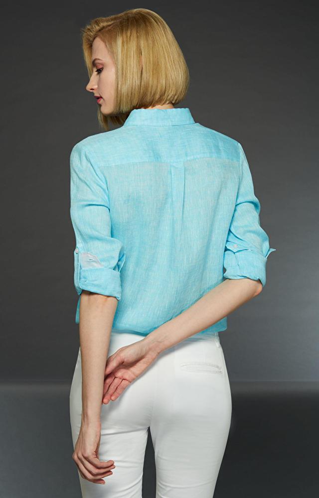 Koszula damska LAMBERT
