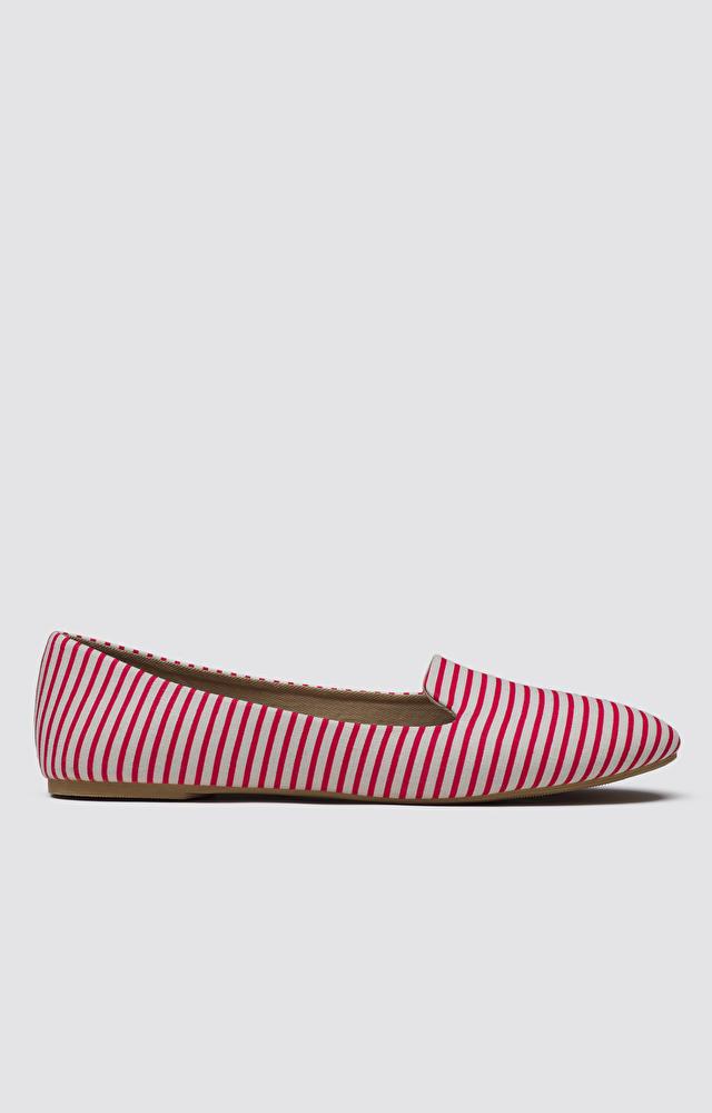 Różowe buty WÓLCZANKA