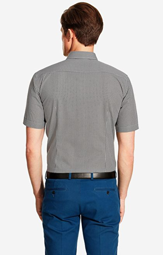Szara koszula WÓLCZANKA