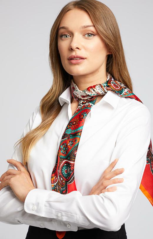 Bawełniana koszula LAMBERT