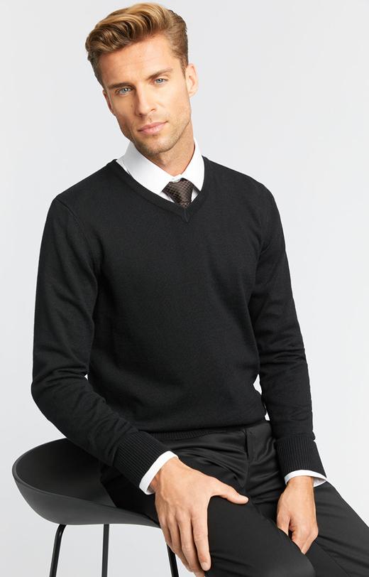 Koszula do pracy LAMBERT