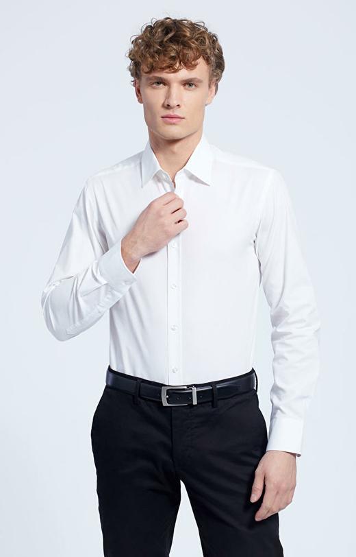 Koszula z bawełny