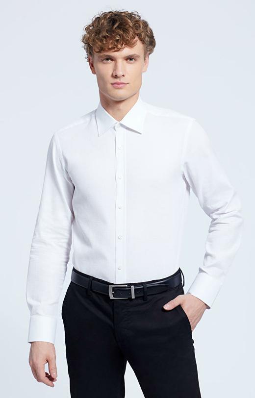 Klasyczna koszula