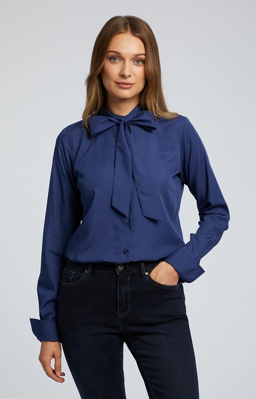 Koszula z modalu