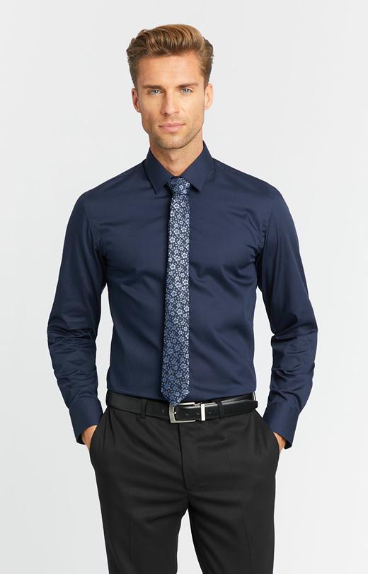 Biznesowa koszula LAMBERT
