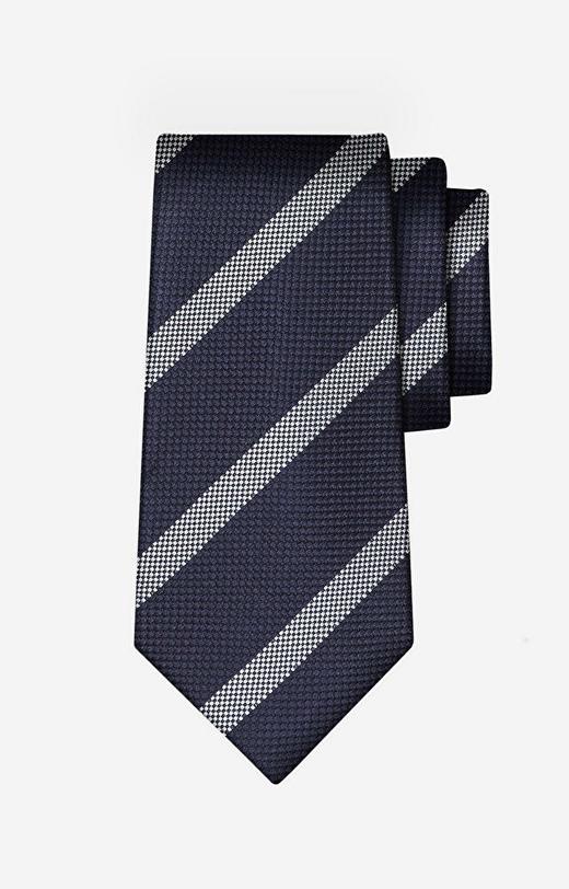 Jedwabny krawat LAMBERT