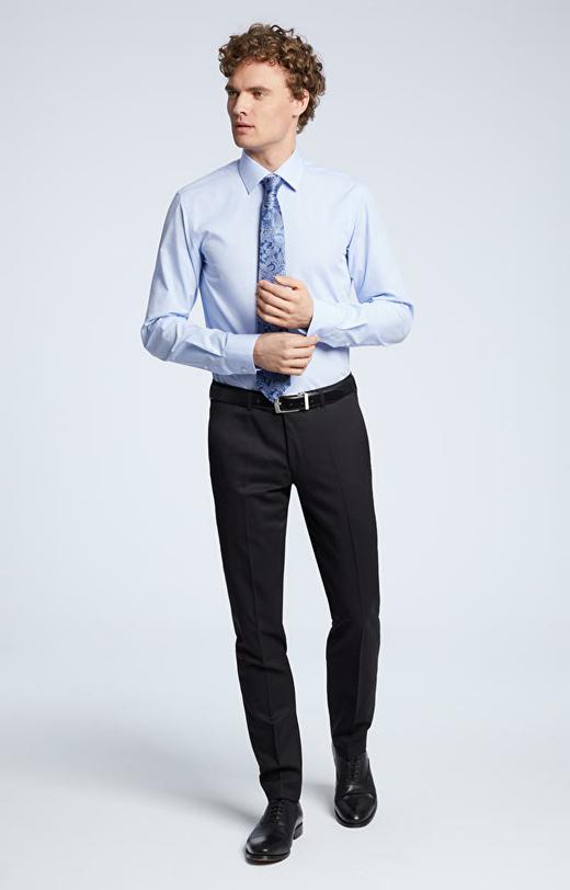 Elegancka koszula do pracy