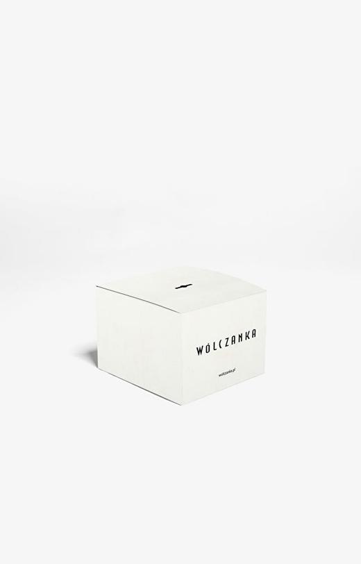 Pudełko prezentowe małe WÓLCZANKA
