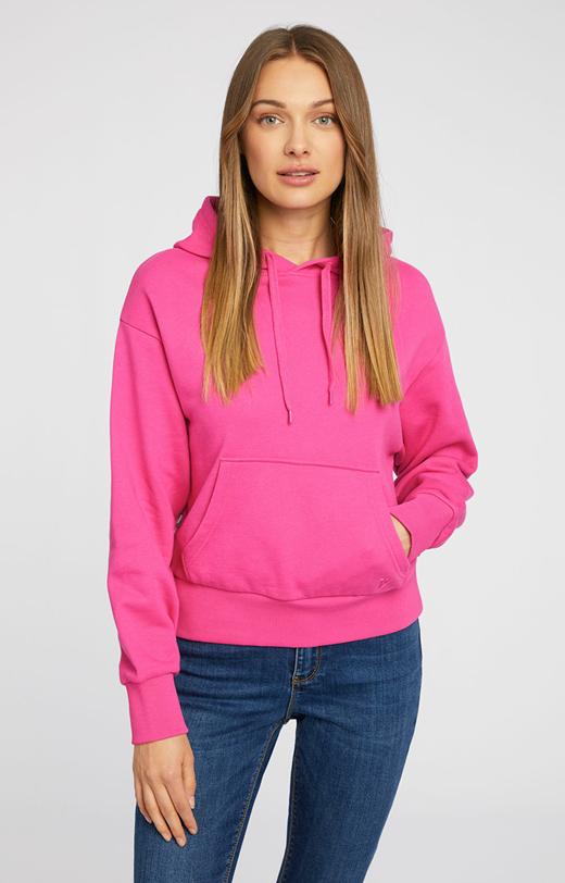 Różowa bluza WÓLCZANKA