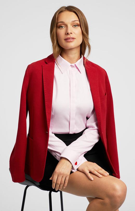 Elegancka koszula LAMBERT